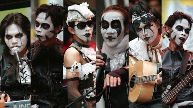 Kuburan Band