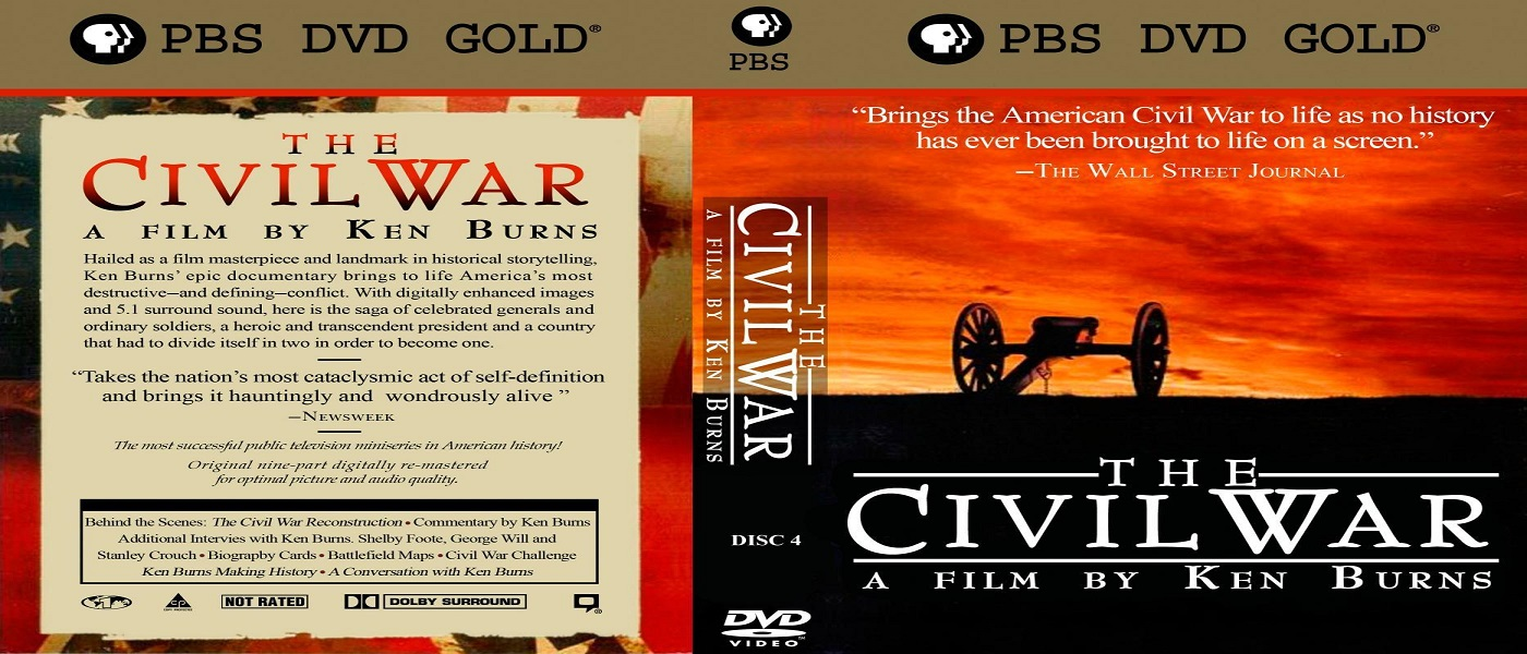 The Civil War Season 1 1990 BRRip Download 720p