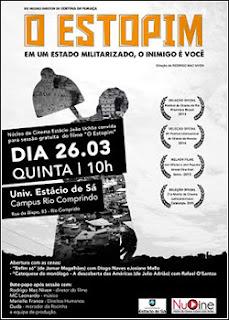 O Estopim – Nacional (2014)