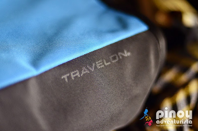 Product Review TravelOn Anti-theft Messenger Bag