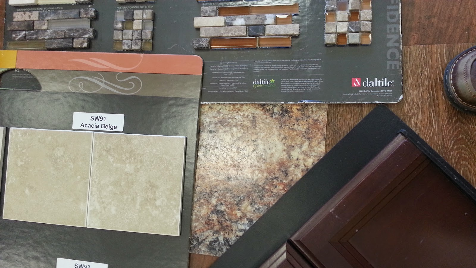 Building With Ryan Homes Color Amp Material Selections For
