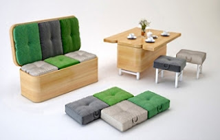sofa mesa