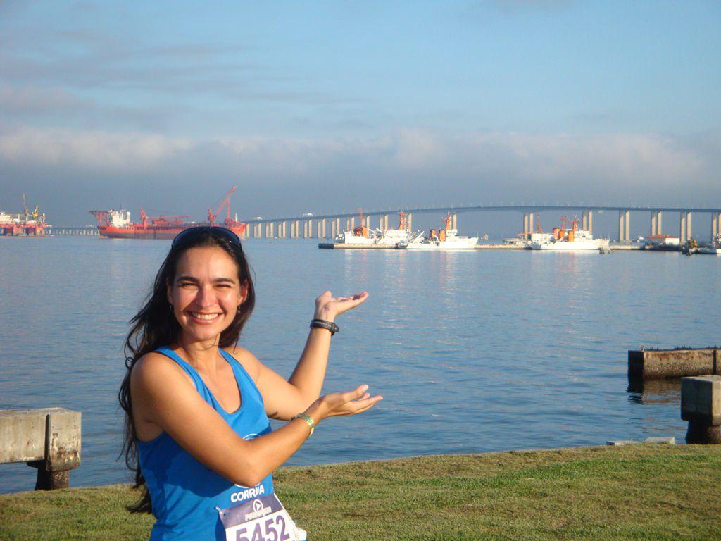 Corrida da Ponte 2011