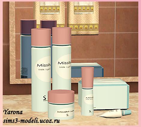 News bathroom decor by yarona for Bathroom decor sims 3