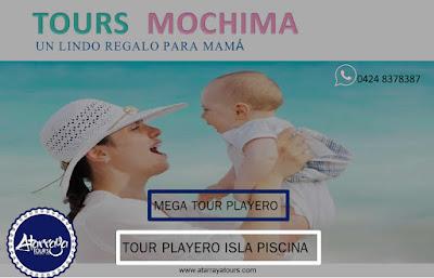 IMAGEN MOCHIMA TOUR DIA DE LA MADRE
