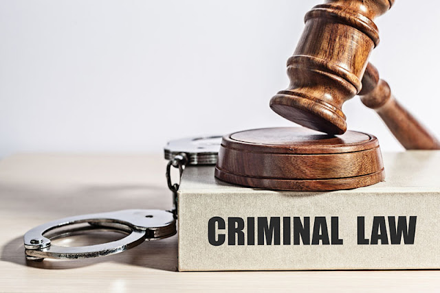 Points to Consider while you hire Criminal Defence Lawyer