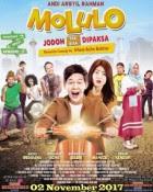 Download film Molulo: Jodoh Tidak Bisa Dipaksa (2017) Full Movie
