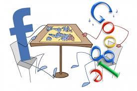 Google & Facebook image