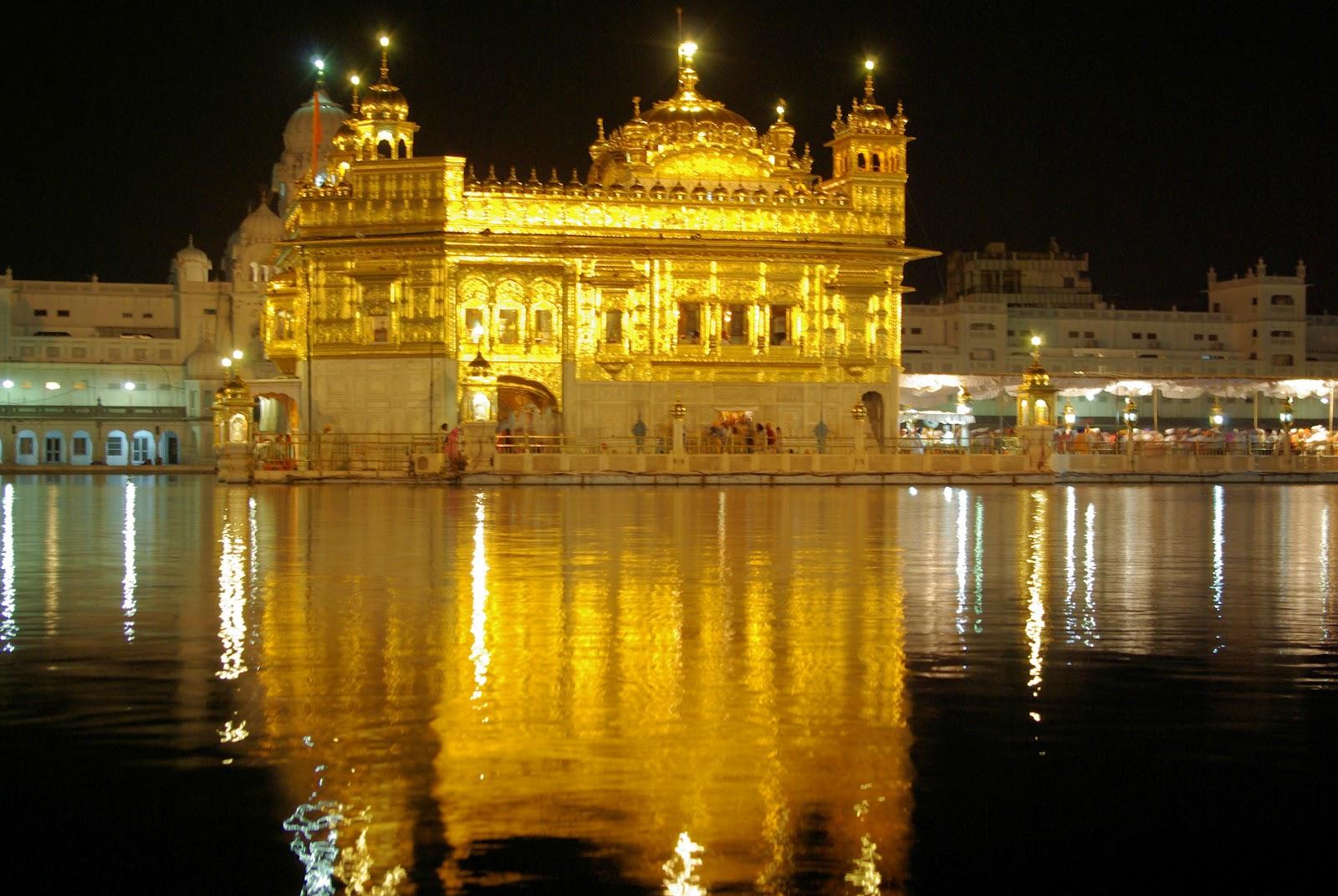 Listen Live Kirtan From Darbar Sahib, Golden Temple ...
