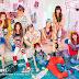 Girl Grup Baru Weki Meki Kenalkan Foto Profil Anggota Menjelang Debut