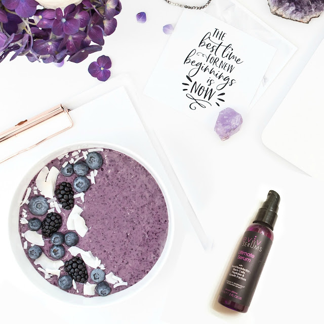 Reviv serum, ultimate serum review by barbies beauty bits