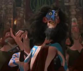 New Brave Trailer - The Suitors | Pixar Post