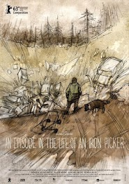 An Episode in the Life of an Iron Picker (2013)