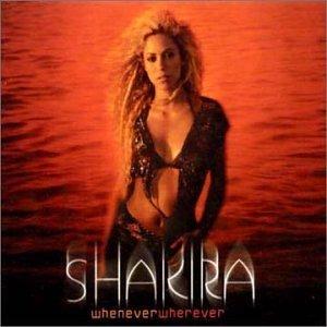 Shakira-Whenever Wherever