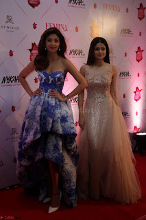 Bollywood Babes at Femina and Nykaa Host 3rd Edition Of Nykaa Femina Beauty Awards 2017 065.JPG