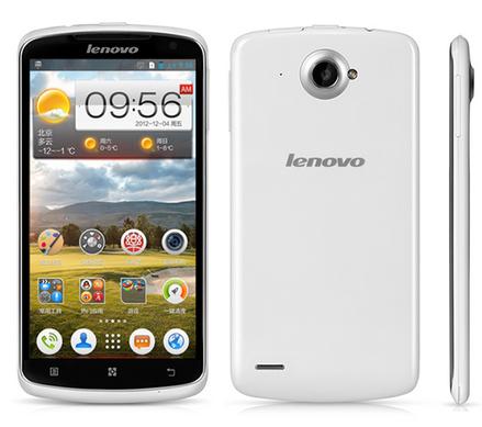 Spesifikasi Lenovo S920 Terbaru