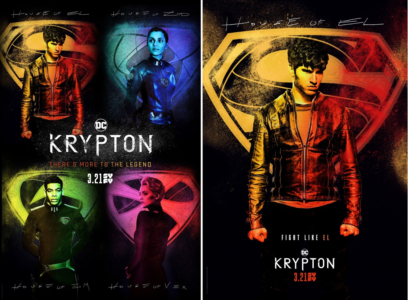 krypton series