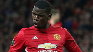 Pogba Dua Gol, Manchester United Hancurkan Fenerbahce 4-1 (Video)