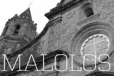 MALOLOS, BULACAN : Considered as the 115th City in the Country