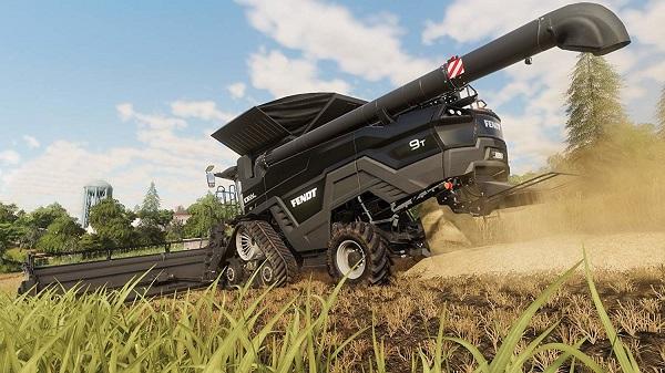 Farming Simulator 19 Features