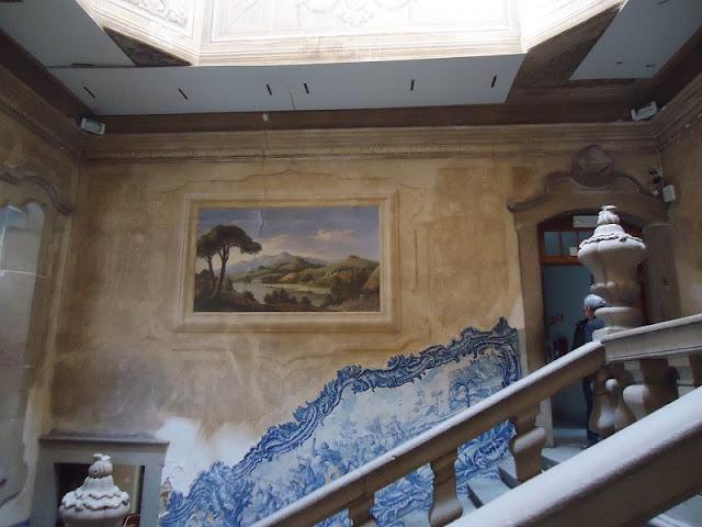 História do Palácio do Raio em Braga