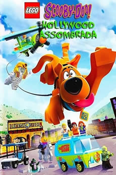 Baixar Lego Scooby-Doo! Hollywood Assombrada