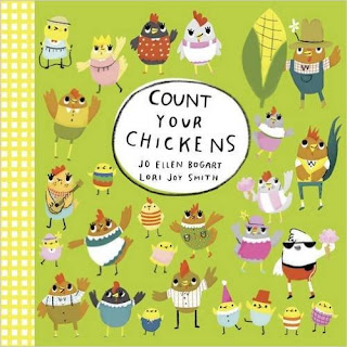 count your chickens book