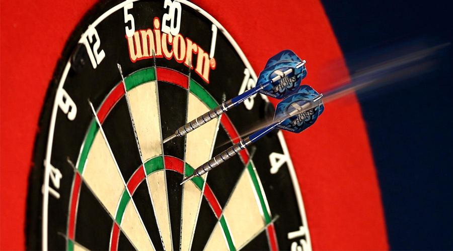 darts freccette veltins arena schalke