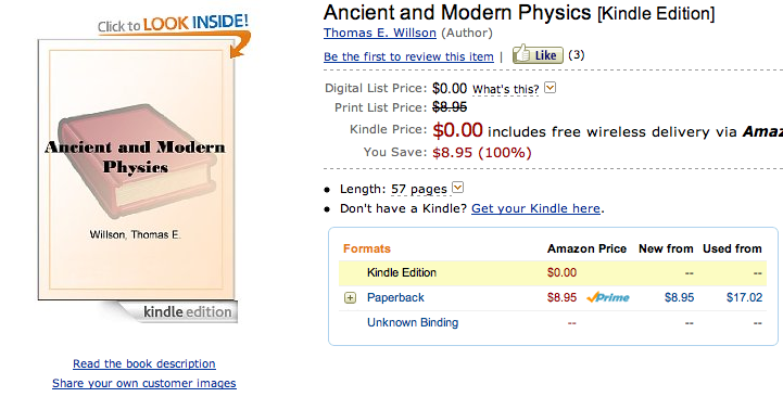 Amazon, Google, let's see some iBooks Textbooks competition