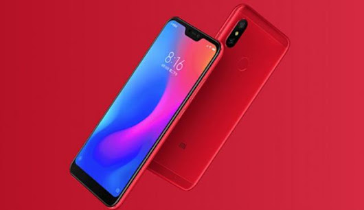 Xiaomi is Bringing a New Phone to the Four Camera setup