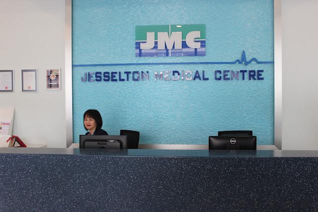 JMC information center