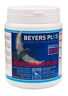 Produsele de marca Beyers, printre cele mai căutate în rândul crescătorilor de porumbei
