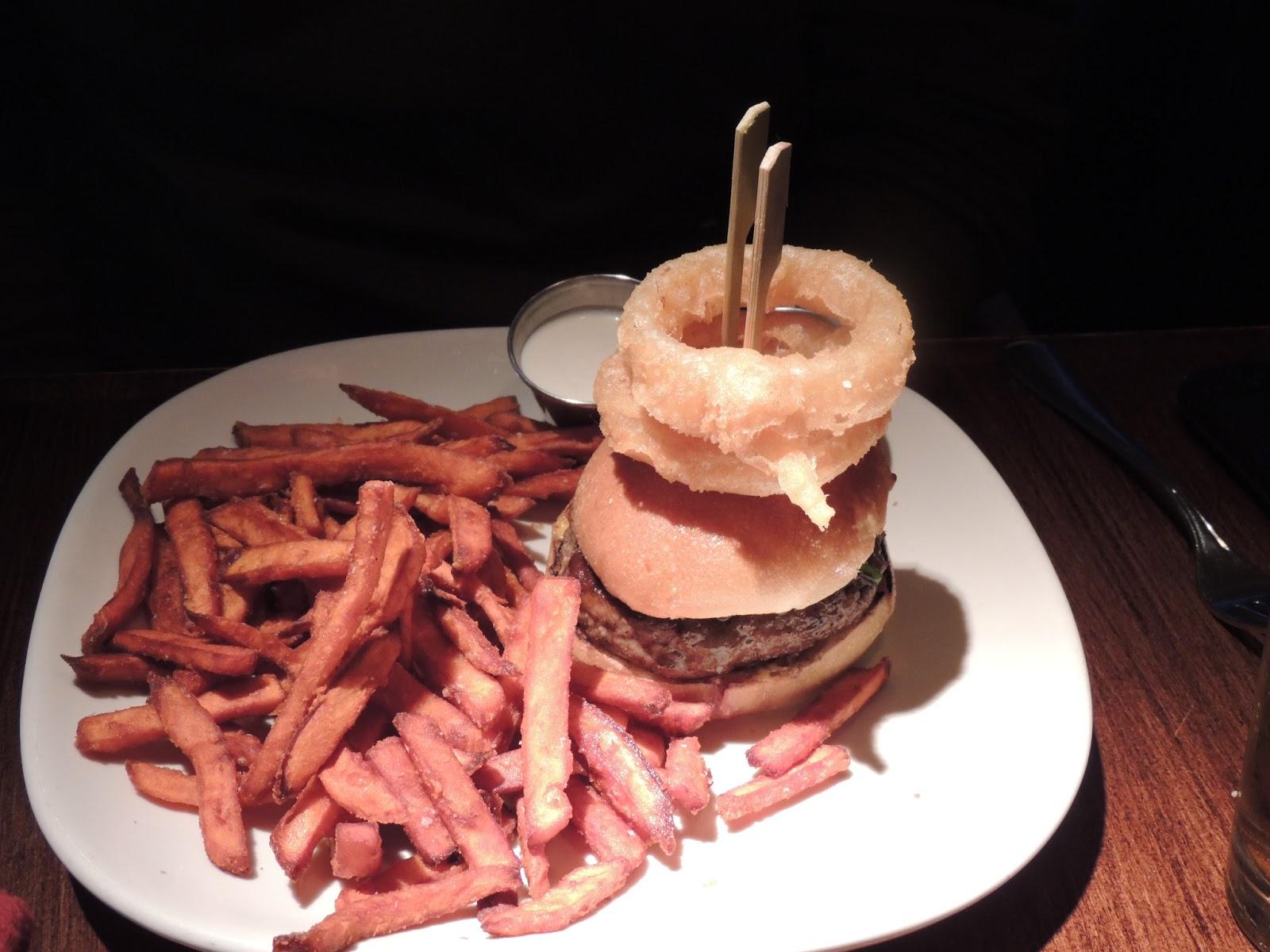 Food Network Burgers