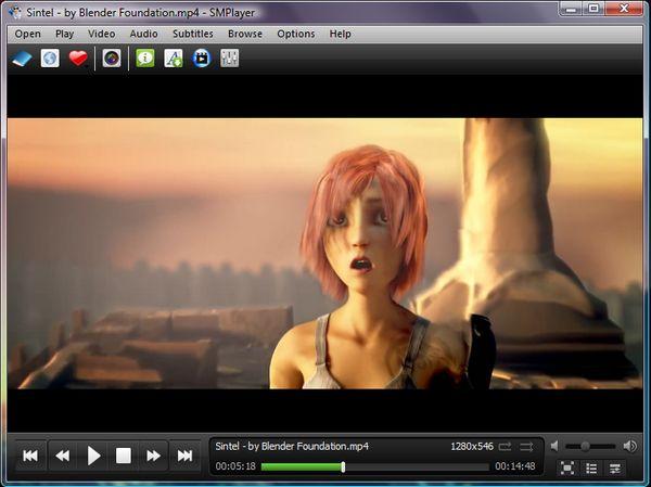 SMPlayer - Εκπληκτικός Media Player που κάνει τα πάντα