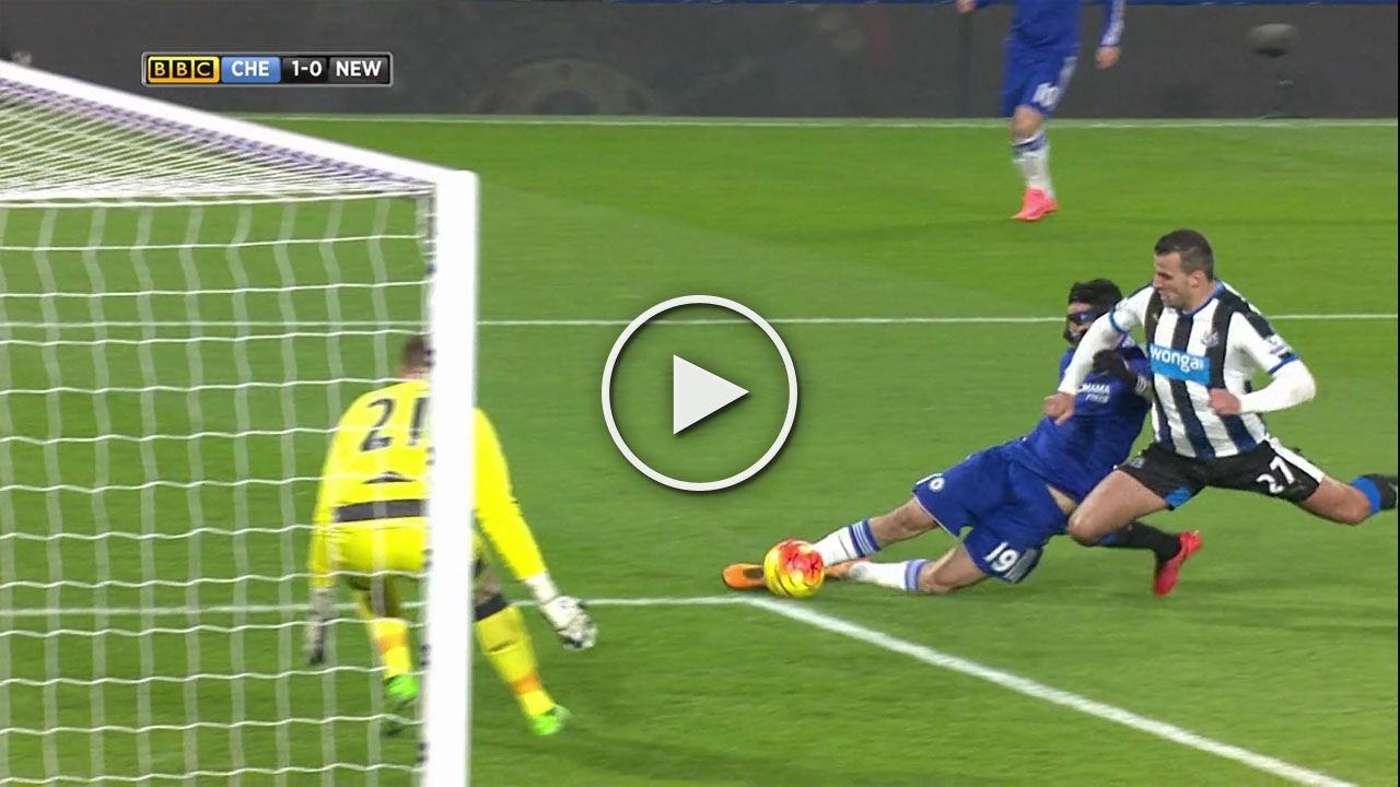 Image Result For Chelsea Vs Newcastle