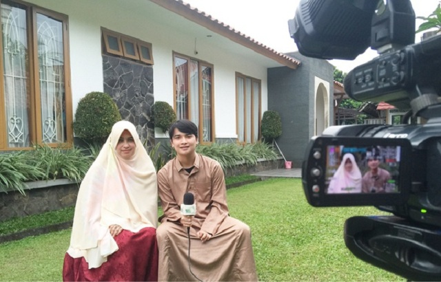Biodata Profil Larissa Chou Istri Alvin Faiz Putra Arifin Ilham Serta Foto