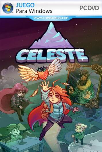 Celeste PC Full Español