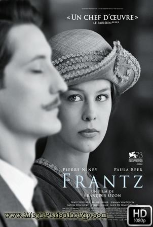 Frantz [1080p] [Latino-Frances] [MEGA]