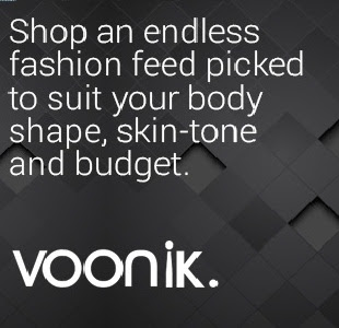Voonik Buy 1 Get 1 Free Offer