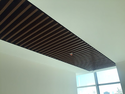 Linear asma tavan
