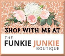 Shop at The Funkie Junkie Boutique
