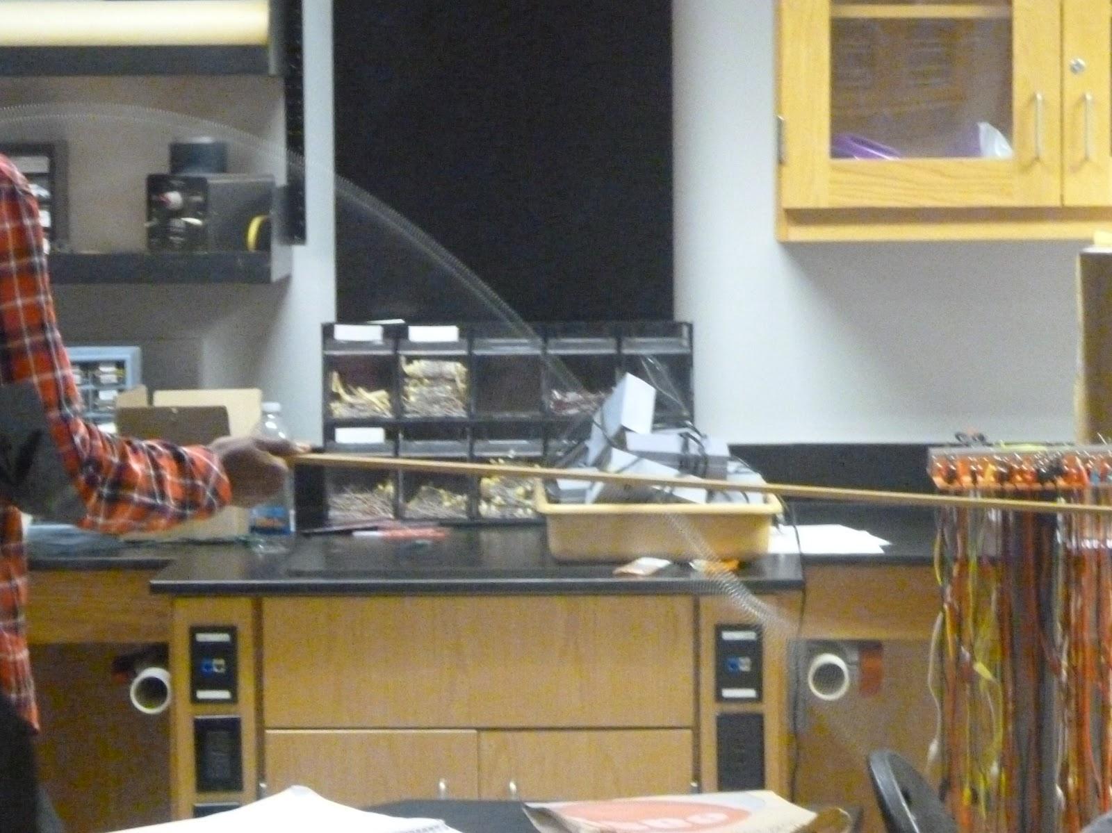 Physics 4c Hynyein Experiment 3 Relationship Between
