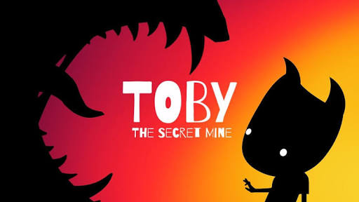 Toby: The Secret Mine Apk V1.61 / Jogo Estilo Limbo