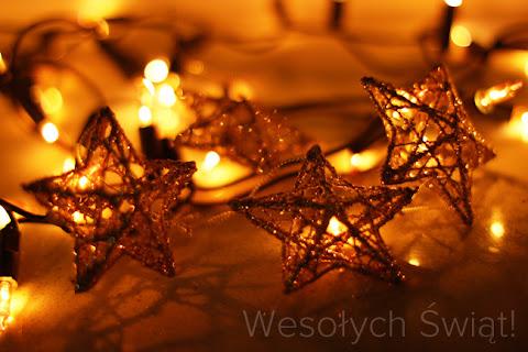 ❄ Wesołych Świąt ❄ - czytaj dalej »