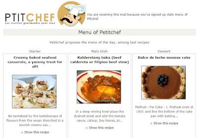 creamy baked seafood casserole ptitchef recipes