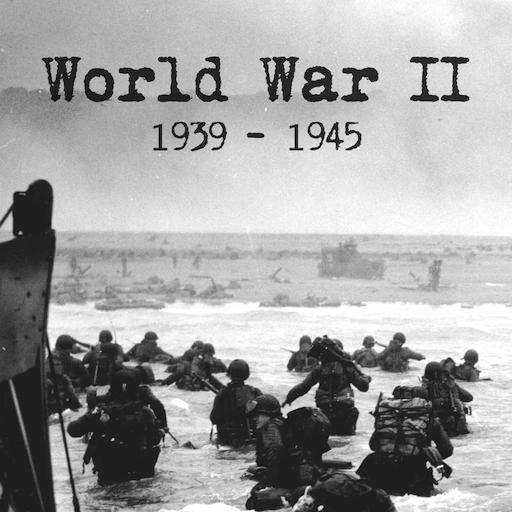 Perang Dunia 2 (PD2