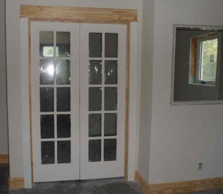 Rocky Hollow Home Trim And Cabinet Install