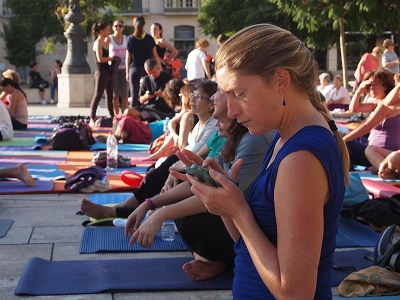 Yoga In Malaga My Life Outside Of The Mat By Joaquin G Weil Translation From Spanish By Stephanie Thomas And Be Pryce