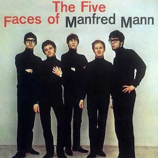 Singles manfred mann