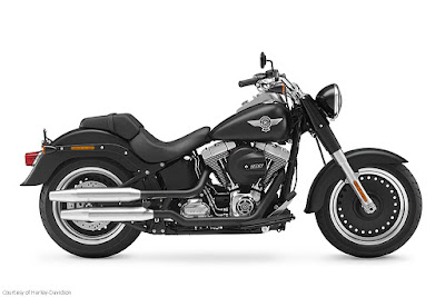 Harley Davidson Is Our New Emperor Of The Roads